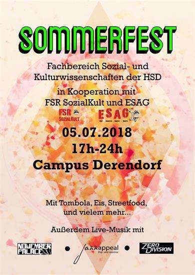Sommerfest SK